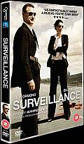 DVD NEWS- SURVEILLANCE DVD June 29th - Jennifer Lynch