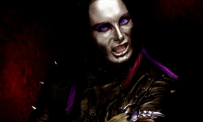 Interview avec Cradle Of Filth vocalist