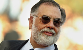 Interview with Francis Ford Coppola - March 2012