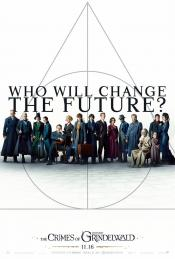 Picture of Fantastic Beasts: The Crimes of Grindelwald 37 / 42