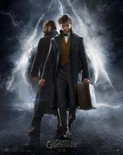 Picture of Fantastic Beasts: The Crimes of Grindelwald 38 / 42