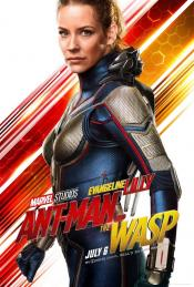 Picture of Ant-Man and the Wasp 45 / 57