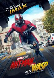 Picture of Ant-Man and the Wasp 53 / 57