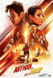 Picture of Ant-Man and the Wasp 56 / 57