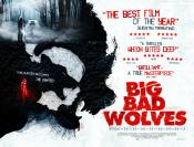 Picture of Big Bad Wolves 23 / 31