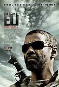 New Poster for THE BOOK OF ELI