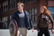 MEDIA - CAPTAIN AMERICA THE WINTER SOLDIER New stills