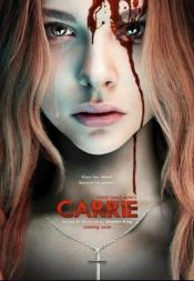 CASTING - CARRIE  - Julianne Moore to Play Carries Crazy Mother