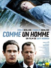 REVIEWS - COMME UN HOMME Safy Nebbou