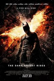 REVIEWS - THE DARK KNIGHT RISES Christopher Nolan