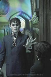 Photo de Dark Shadows  41 / 97