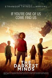 Picture of The Darkest Minds 1 / 18