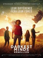 Picture of The Darkest Minds 16 / 18