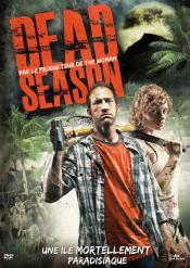 REVIEWS - DEAD SEASON Adam Deyoe