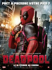 REVIEWS - DEADPOOL Tim Miller