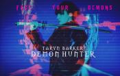 Picture of Taryn Barker: Demon Hunter 1 / 14