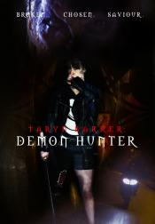 Picture of Taryn Barker: Demon Hunter 11 / 14