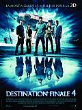 Three new TV Spots for THE FINAL DESTINATION