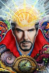 Picture of Doctor Strange  44 / 49