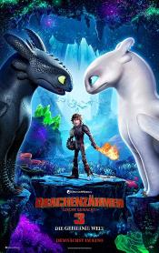 Picture of How to Train Your Dragon: The Hidden World 40 / 48
