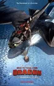 Picture of How to Train Your Dragon: The Hidden World 43 / 48