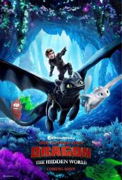 Picture of How to Train Your Dragon: The Hidden World 45 / 48