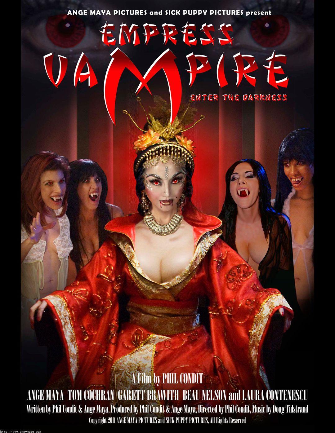 Vampir Film