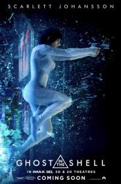 Picture of Ghost in the Shell  12 / 13
