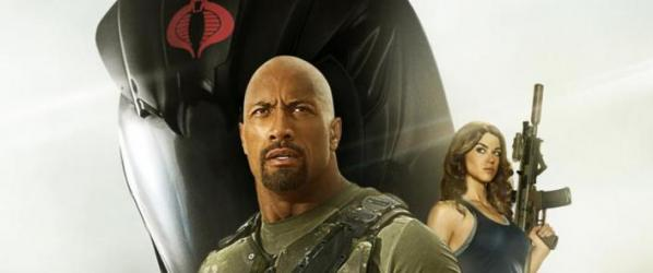 MEDIA - GI JOE RETALIATION  - New International Trailer