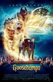 Picture of Goosebumps 1 / 39