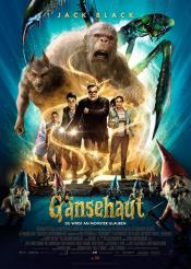 Picture of Goosebumps 28 / 39