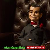 Picture of Goosebumps 37 / 39