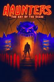 Picture of Haunters: The Art Of The Scare  1 / 7