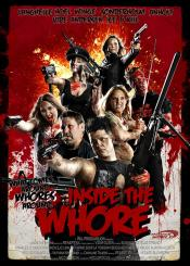 MEDIA - INSIDE THE WHORE - Official poster finally revealed