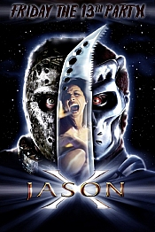 MEDIA - JASON X JASON X - Some pictures