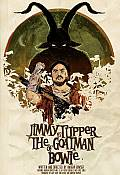 Jimmy Tupper vs the Goatman of Bowie