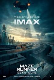 Picture of Maze Runner: The Death Cure 40 / 44