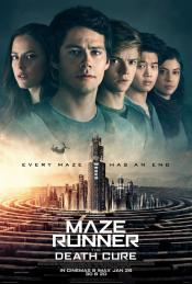 Picture of Maze Runner: The Death Cure 41 / 44