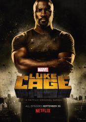 Picture of Luke Cage  1 / 2