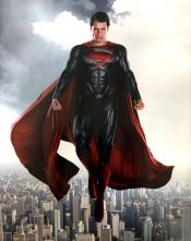 Picture of Man of Steel 25 / 130