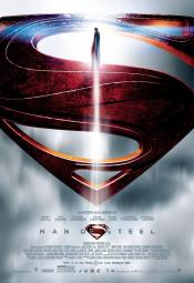 Picture of Man of Steel 110 / 130