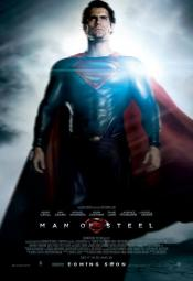 Picture of Man of Steel 113 / 130