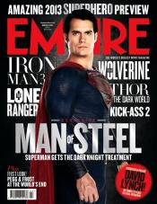 Picture of Man of Steel 125 / 130