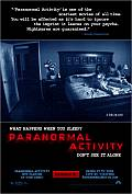 PARANORMAL ACTIVITY New PARANORMAL ACTIVITY Trailer Hits