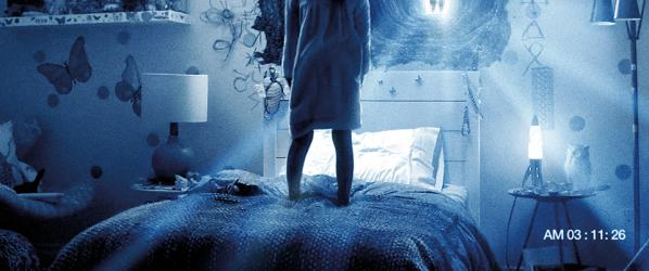 MEDIA - PARANORMAL ACTIVITY THE GHOST DIMENSION New international trailer
