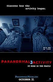 Picture of Paranormal Activity 3 1 / 8
