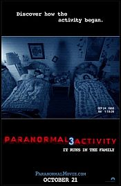 Picture of Paranormal Activity 3 7 / 8
