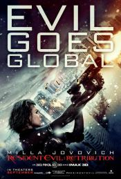 Picture of Resident Evil: Retribution 38 / 46