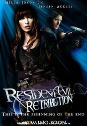 Picture of Resident Evil: Retribution 39 / 46