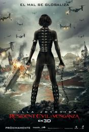 Picture of Resident Evil: Retribution 42 / 46